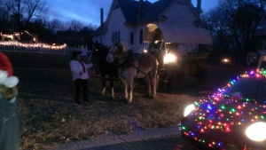November 28, 2014 Holton's lighted Christmas Parade  (3)