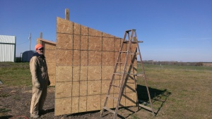 November 8, 2014 Shed project (2)
