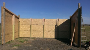 November 8, 2014 Shed project (3)