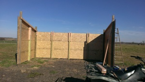 November 8, 2014 Shed project (4)